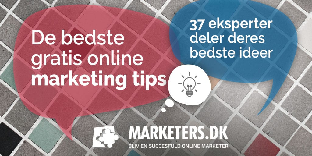 gratis online marketing
