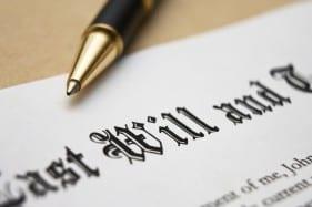 Underskrive-kontrakt