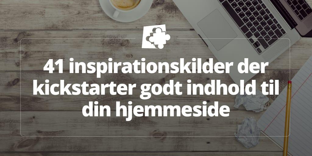 content-inspiration