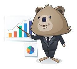 Mark arbejder med data og feeds omkring affiliate marketing