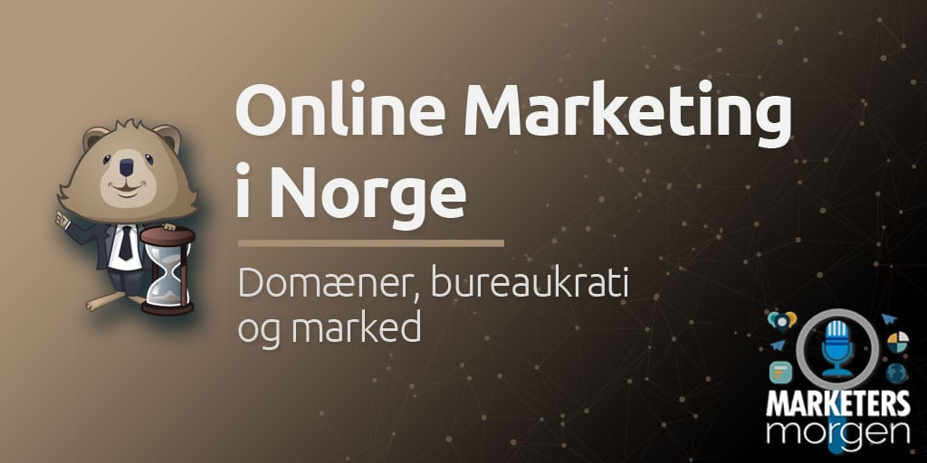 Online Marketing i Norge