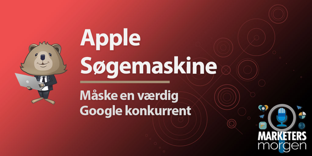 Apple Søgemaskine