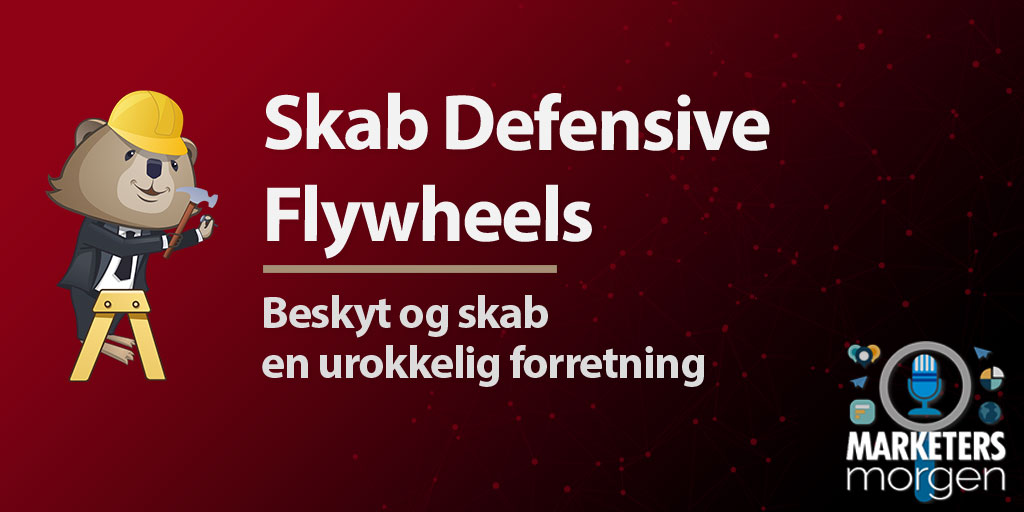 Skab Defensive Flywheels