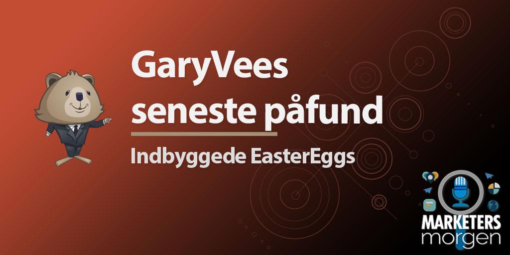 GaryVees seneste påfund