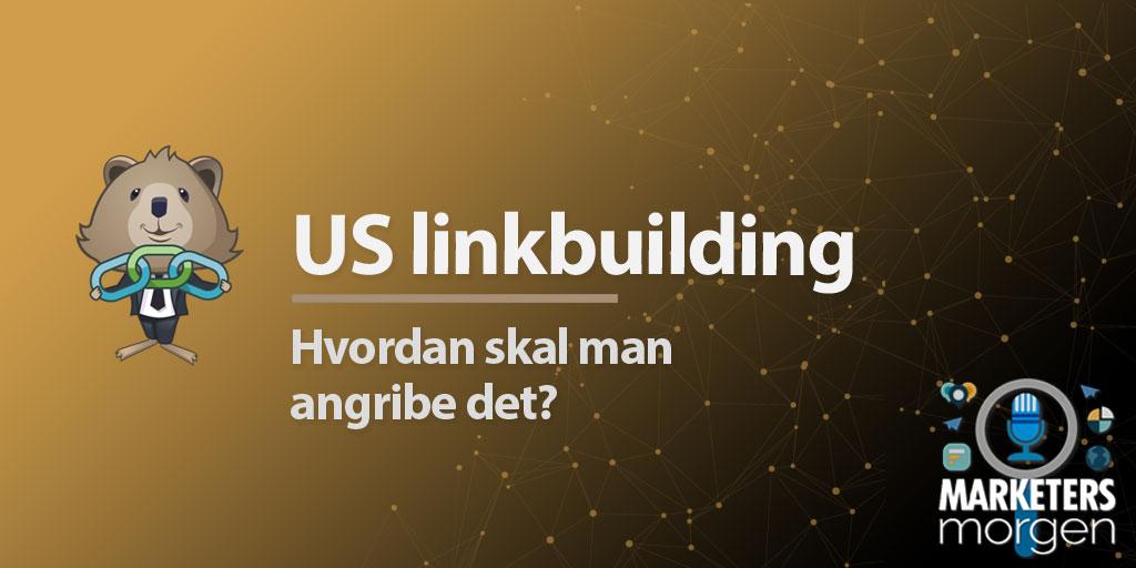 US linkbuilding