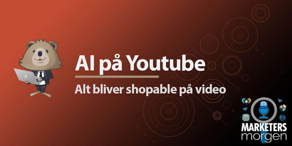 AI på Youtube