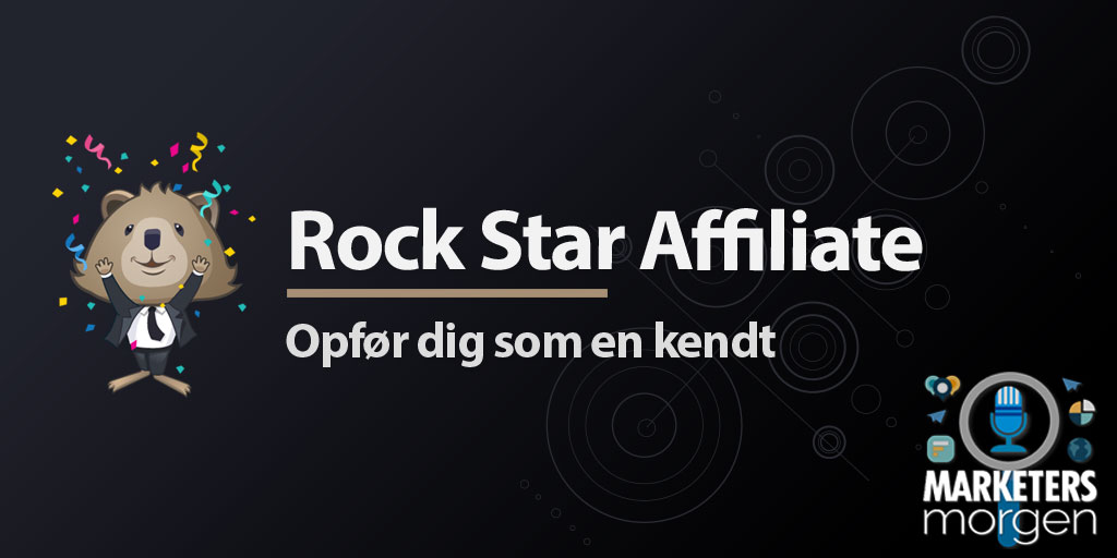 Rock Star Affiliate