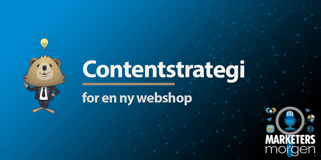 Contentstrategi