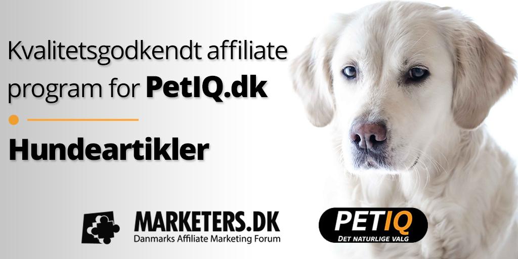 PetIQ affiliateprogram